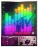 MTV sign