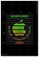 Apple Sicherheit