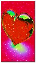 Warna dan jantung gif ep