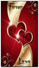 Forever Love U i Me