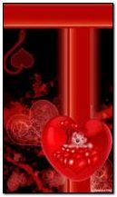 love card ( dc 58 )
