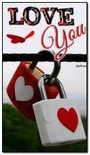 Love u Lock