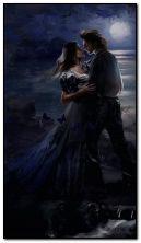 Tango dans la nuit