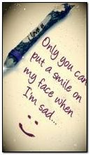Only You Can.?