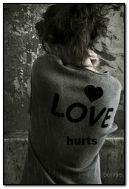 Tình yêu đau.