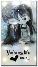 Você é minha vida