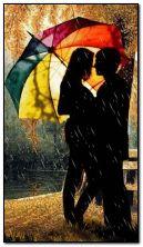 รักในสายฝน