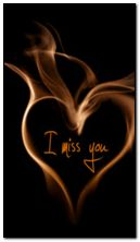 I Miss You in Love