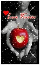 حب للأبد