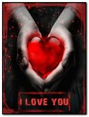 l love you.