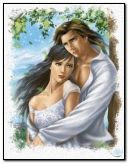fantasy couple