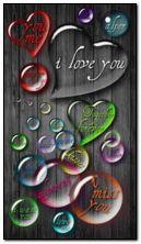Amor Buble Animado
