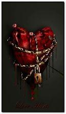 Liebe tut weh