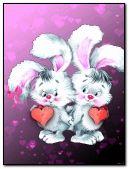 Tavşan aşk