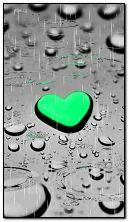 Amor chuvoso