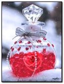 Botol penuh cinta