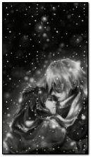 Amor de neve < 3