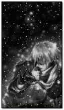 Snow Love < 3
