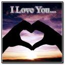 Tôi yêu bạn bằng cả trái tim tôi