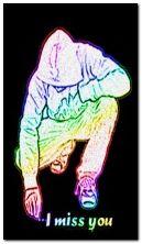 neon i miss u