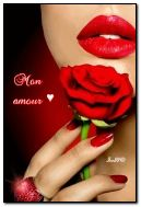 Mon amour ?
