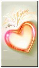 kolor serca