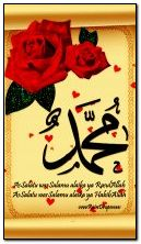 Prorok Hadhrat Muhammad (SAW)
