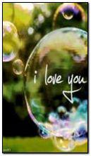 أحبك ؟