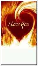 api saya sayang kamu