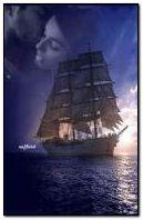 الحب في السفينة