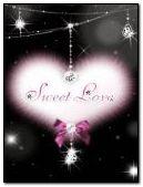 Солодка любов