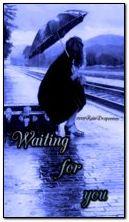 Чекаю вас