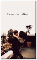盲人爱好者