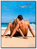 Romantic breeze