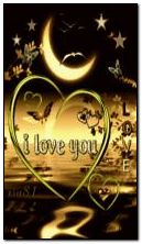 i love you ?