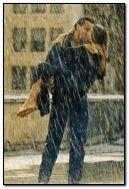 cinta dalam hujan