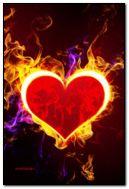 Yanan kalp