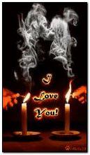 Ich liebe dich !