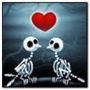 love skeleton birds