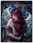 Mi ángel enamorado