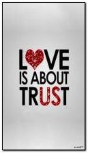 ЛЮБИТЬ Довіру