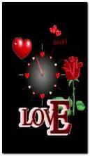 aşk saati