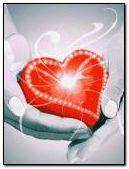 Yêu trái tim màu