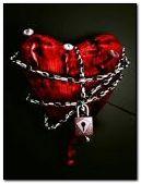 corazon encadenado
