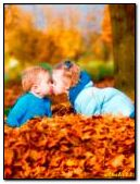 Autumn Kiss