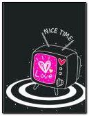 tv de love