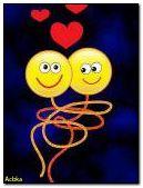 Valentine's Smiles