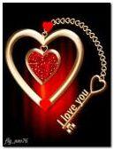 adorno de corazon