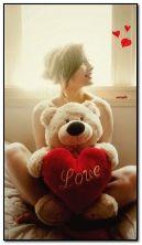 amore orsacchiotto