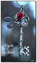 La chiave per il mio cuore